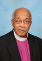 Bishop Ronald M Cunningham