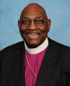 Bishop Edward Lynn Brown