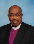 Bishop William H. Graves, Sr.