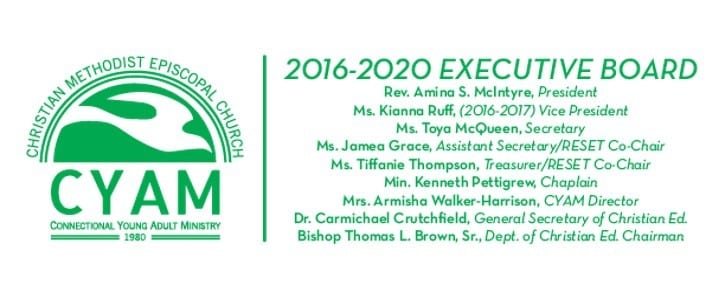 CME 2020 Executive Board